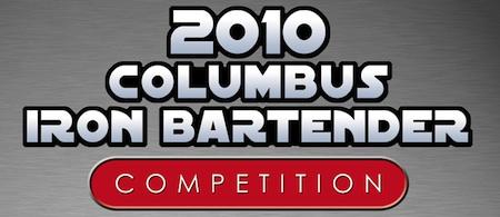 Columbus Iron Bartender 2010 Sponsored by Jack Daniels