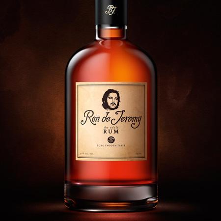 ron de jeremy rum from Ron Jeremy