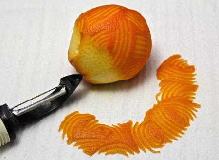 Kulahua Orange Peel