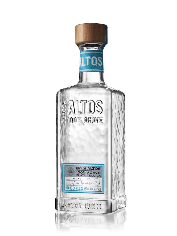 Olmeca Altos Blanco