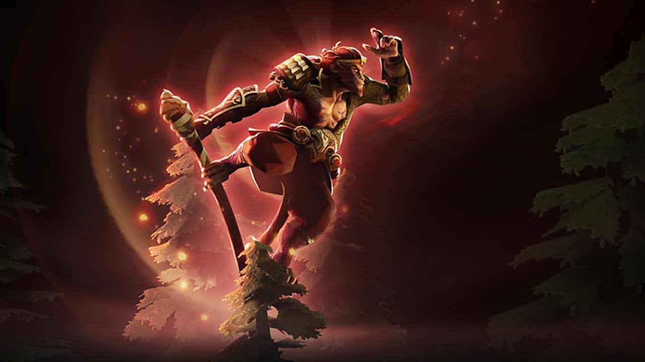 Dota 2 News Icefrog Tweets About New Patch Update System Kill Ping