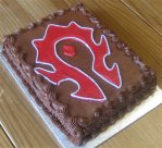 Horde Cake