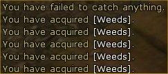 Bad day fishing
