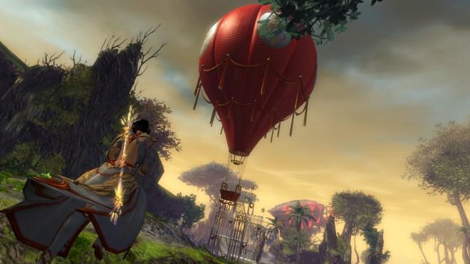 01 - Hot Air Balloons
