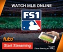 MLB on FuboTV