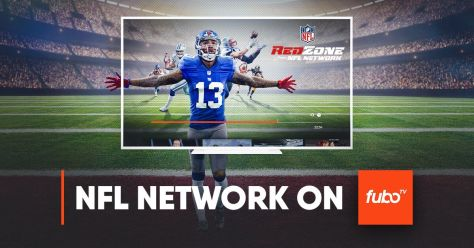 NFL Network Redzone Fubo TV