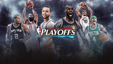 Watch 2017 NBA Playoffs without Cable