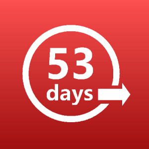 53 Days