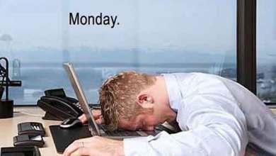 Photo of I'll Quit On Monday