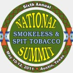KTC & The National Spit Tobacco Summit?