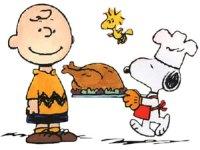 Thanksgiving Peanuts