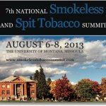 KillTheCan.org To Attend 2013 National Smokeless Summit