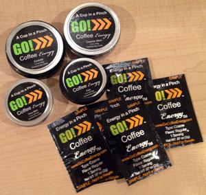 Go Coffee Energy