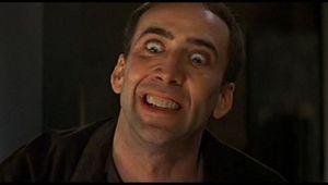 Face Off Nicholas Cage