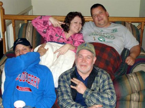 Franpro, Ashley, Bubba & Buck