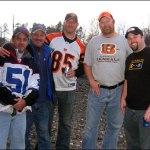Buffalo Meet – Bills Game & Late Night Shenanigans