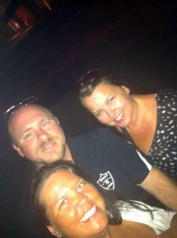 amgdenney, CoachDoc & SamCat!!!