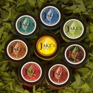 Jakes Mint Chew