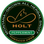 Holt Tobaccoless Chew