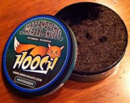Hooch Wintergreen