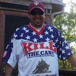 Custom KillTheCan.org Jersey – Now Taking Pre-Orders!