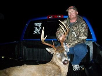 Dip Free Hunting 11.10.2013