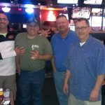 Phoenix Quitter Meet At Buffalo Wild Wings
