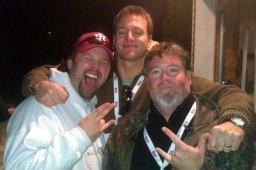 Chewie, LastChance & BBJ