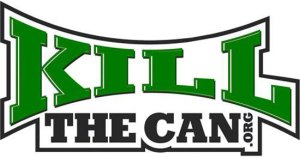 Happy St. Patricks' Day From KillTheCan.org!