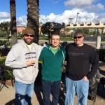 cmark, KnockOut & Mcarmo In Mira Mesa