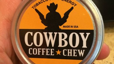 Photo of Cowboy Coffee Chew Reviews