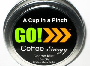Photo of Go Coffee Energy Reviews