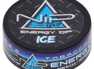 Photo of Nip Energy Dip Ingredients