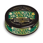 Smokey Mountain Snuff