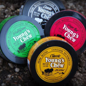 young's chew update - out of business - killthecan
