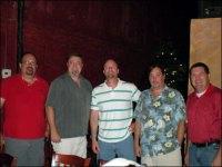 Flashman, MSHowell, Neveragain10, Pumpkinboy & Satarch1