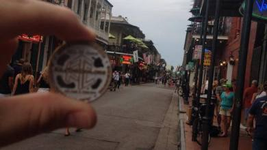 Photo of bubblehed668 On Bourbon Street