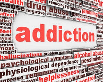 Addiction Defined