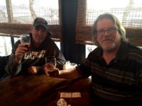 Smeds & Steffano626 - Angry Minnow - Hayward, WI