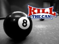 8 Years For KillTheCan