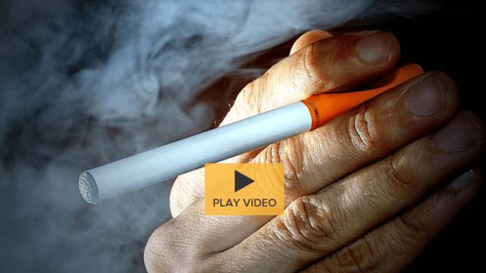 Ban Tobacco Sales