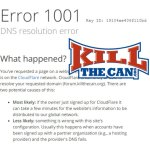 What's Going On With The KillTheCan.org Forums?