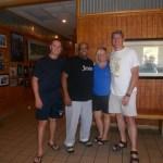 Mike_Land & iizphilister Visit Blackbeard's Seafood & BBQ