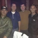 Old Wagon Saloon – San Jose, CA Quit!