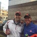 Jtbrown & Duathman – Opposing Colors At The Iron Bowl
