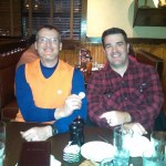 Mike_Land & The Noog – Longhorn Steakhouse