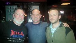 Big Brother Jack, btdogboy & jost2brown Quit In Toledo