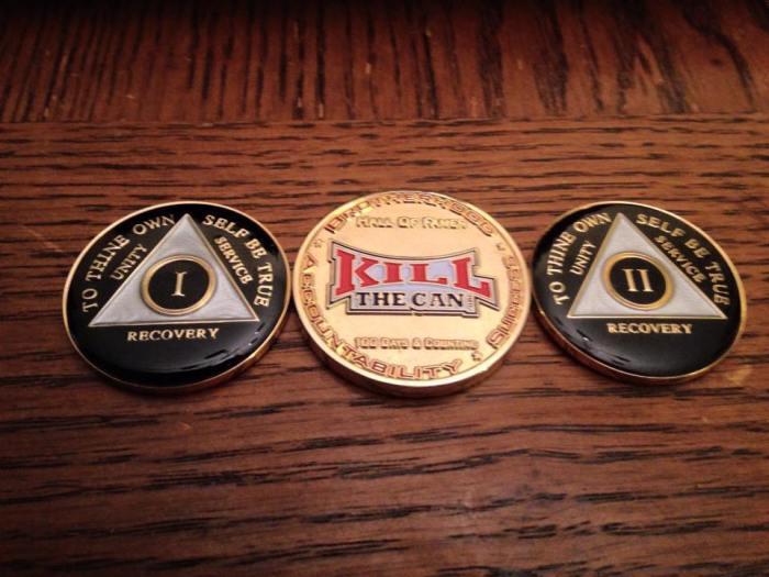 Ryan - Alcohol & Nicotine Free