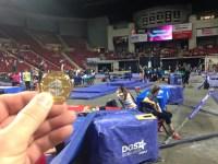 Nolaq - YMCA Gymnastics Championships