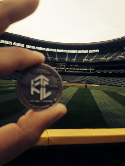 CDub27 - Safeco Field